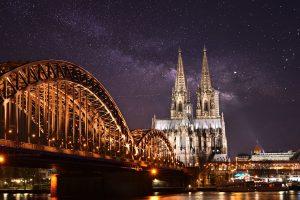 Marketing Agentur Köln Südstadt Dom