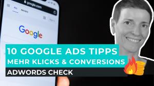 Google Ads Tipps Google Adwords Check