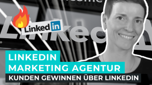 Linkedin Marketing Agentur Köln